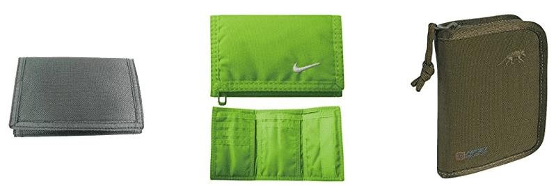 Sport Portemonnaie