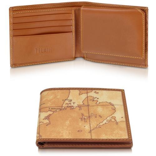 Herren-Brieftasche von Alviero Martini 1A Classe