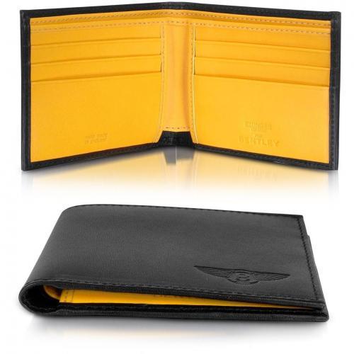 Ettinger Brieftasche von Bentley