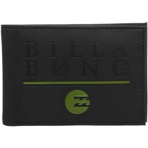Relay Geldbörse black von Billabong