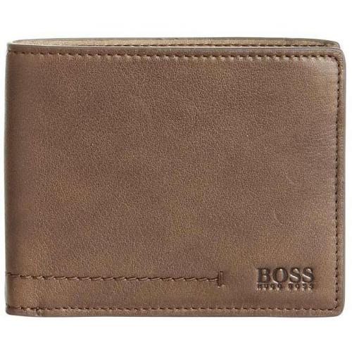 Geldbörse Sitin braun von Boss