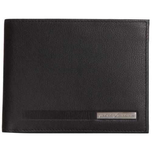 Geldbörse Pininfarina schwarz von Bric's