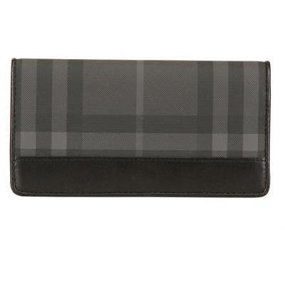 Yen Lange Brieftasche von Burberry