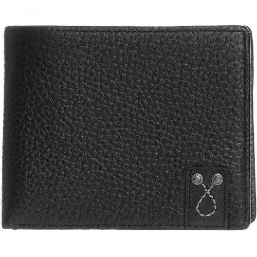 Geldbörse black von Calvin Klein Jeans