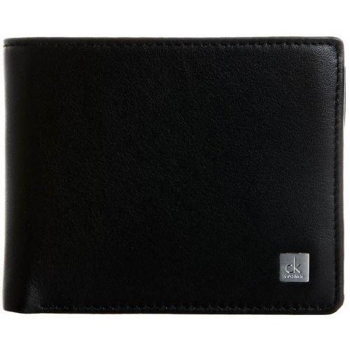 Geldbörse schwarz von CK Calvin Klein