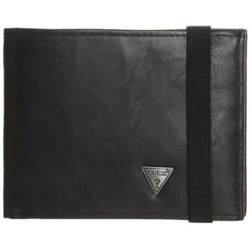Geldbörse schwarz von Guess