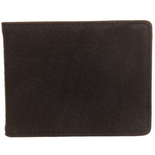 Geldbörse dark brown von Männersache by Liebeskind