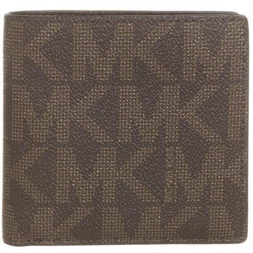 Geldbörse brown von Michael Kors