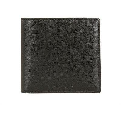 Brieftasche aus Saffianoleder von Michael Michael Kors