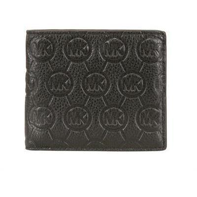 Brieftasche mit Prägung von Michael Michael Kors