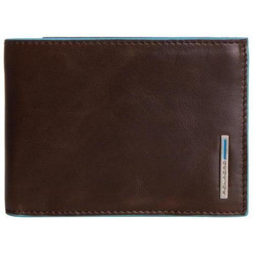 Portemonnaie schwarz von Piquadro