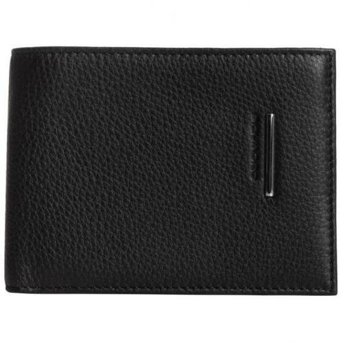 Wallet braun von Piquadro