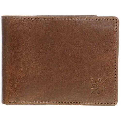 Thomson Geldbörse brown von Saddler