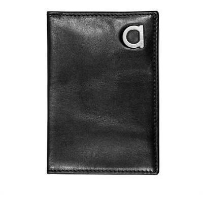 Gancio One Brieftasche Hochformat von Salvatore Ferragamo
