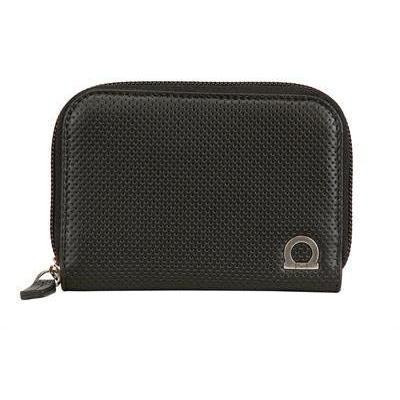 Melrose Brieftasche Black von Salvatore Ferragamo