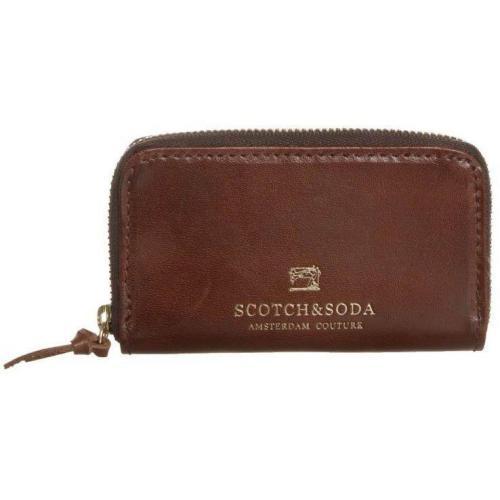 Geldbörse brown von Scotch & Soda