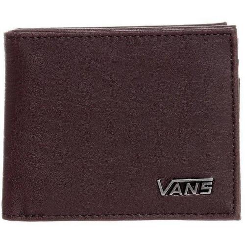 Suffolk Geldbörse brown von Vans