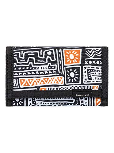 Quiksilver The Everydaily - Tri-Fold Wallet for Boys 8-16 - Jungen 8-16