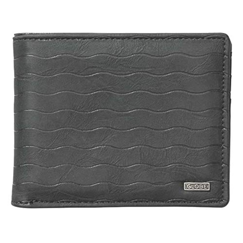 Globe Weston Wallet Black Geldbörse
