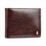Anthoni Crown Geldbörse brown