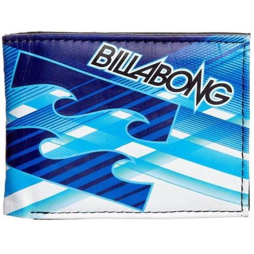 Billabong Geldbörse blue