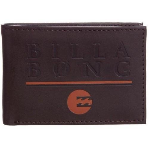 Billabong Relay Geldbörse braun