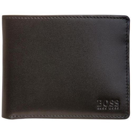 Boss Geldbörse Siena schwarz