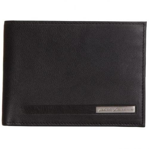 Bric's Brieftasche Pininfarina schwarz