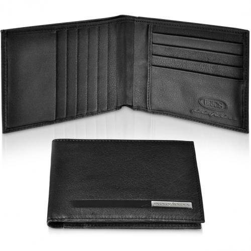 Bric's Pininfarina Portemonnaie mit Kartensteckfächern