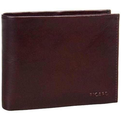 Picard Apache 12 cm Geldbörse kastanie