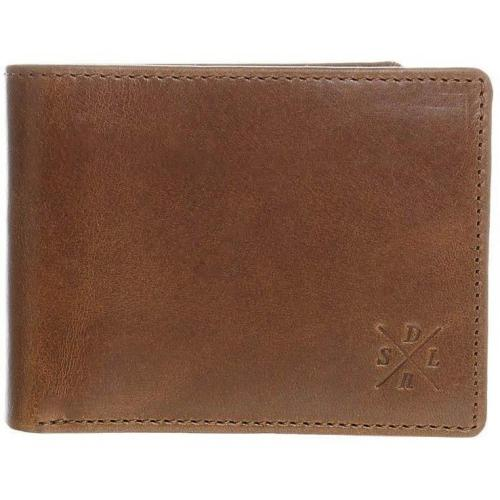 Saddler Thomson Geldbörse brown