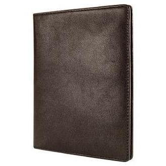 Tavecchi Passportetui aus Leder