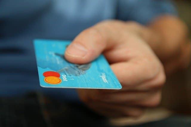 RFID Schutz Geldbörse