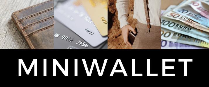 Miniwallet
